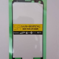 Adhesive Lem Perekat LCD Samsung S5