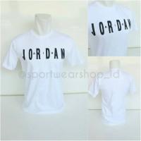 Harga tshirt baju kaos basket olahraga font air jordan   antitipu.com