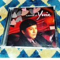 CD Yovie Widianto - A Portrait of Yovie Kahitna CD+VCD