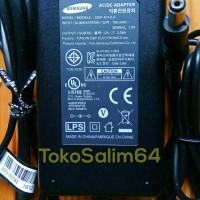 ADAPTOR SAMSUNG 12V 3.34A CCTV DVR ORIGINAL