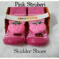 Jual Skidders Shoes Pink Stroberi Murah