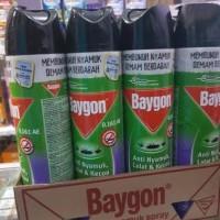 baygon aerosol lavender 600ml