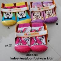 Jual Skidder Shoes / Skidders Kartun Murah
