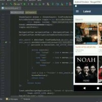 Source Code Aplikasi Android Video Streaming + Webadmin Video Tutorial
