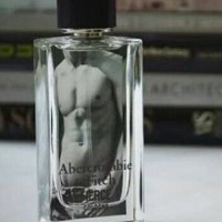 Abercrombie & Fitch Fierce 100ml Parfum Original No Box