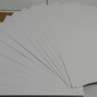 Kertas Linen White / Putih Japan A4