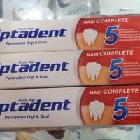 Pasta Gigi Ciptadent Maxi Complete Perawatan Gigi & Gusi