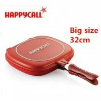 Jual Happycall double pan ori Uk 32cm Murah