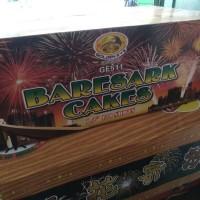 Jual Kembang Api - Bareshark Cake Murah