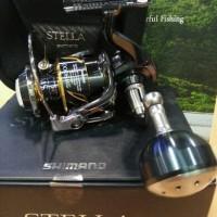 Reel shimano stella Sw 8000HG/PG