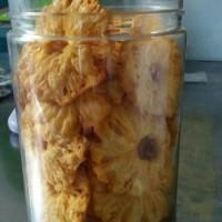 Jual Yura Keripik Nanas / Pineapple Crispy Murah