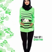 Jual KAOS BP1 GREEN TEA Murah