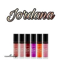 Jual Jordana Sweet Cream Strawberry Sundae Murah