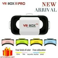 Jual VR BOX GENERASI 3.0 new arrival Murah