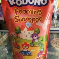 Kodomo Foaming Shampoo 180 ml Shampoo Anak-Anak