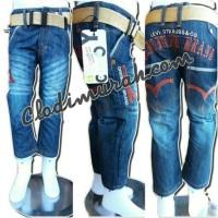 celana jeans   size 4 5 & 6   celana choldy   celana panjang   levis