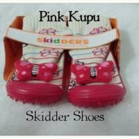 Jual Skidders Shoes Pink Kupu Murah
