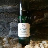 Jual Tea Tree Foaming Facial Wash Murah