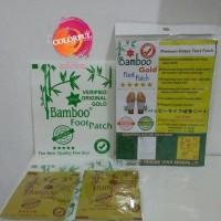 Jual Koyo Kaki Bamboo Gold Original Murah