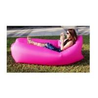 Jual laybag lazy bag kasur sofa angin air bed Murah