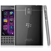 Jual Imak Crystal 2 Ultra Thin Hard Case for Blackberry Passport Q30 - Tr   Murah