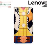 harga Custom Case Lenovo A6000 Motif Toy Story Woody Cloth Tokopedia.com