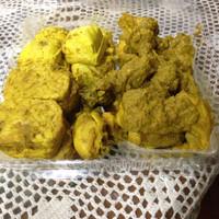 Jual Ayam Ungkep Paket Ayam Boiler dengan Tahu Tempe Murah
