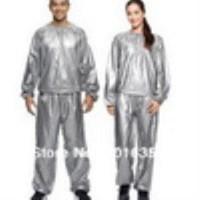 Jual Sauna Suit Baju Slimming Suite Turun Berat Badan Langsing Weight loss Murah