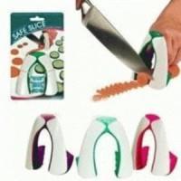 Jual safe slice finger pengaman jari saat memotong sayur dan  Murah