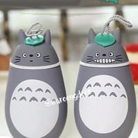 Jual Totoro Stainless Steel Bottle Murah