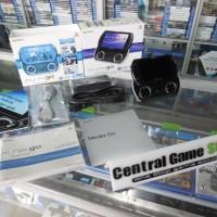 PSP PlayStation Portable Go - Black