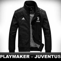 Jual Jaket Tracker Juventus Murah