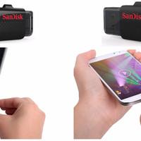 Jual GO SHOP FLASHDISK SANDISK ULTRA OTG DUAL USB DRIVE 16GB Murah