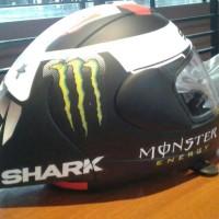 helm ink clmac replika shark lorenzo