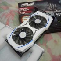 Jual Asus GeForce GTX 950 OC 2GB GDDR5 Murah