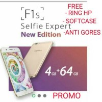 Oppo F1s plus 4G LTE Ram 4 GB mmc 64GB
