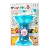 Jual Munchkin Original Fresh Food Grinder pelumat blender manual mpasi bayi Murah