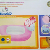 Jual mainan anak kreatif Munchkin Tub Hellokitty Murah