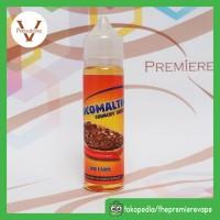 Jual Chocomaltine Liquid Vape | Liquid Coklat | Ovomaltine Vapor Murah