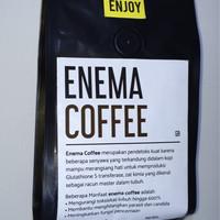 Jual Kopi Robusta Organik untuk Terapi enema kopi  TERLARIS Murah