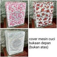 Jual Cover Mesin Cuci ( penutup laundry machine bag ) Murah