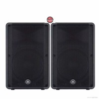 BILLY MUSIK - Speaker Aktif Yamaha DBR15 15 Inch 1000 Watt