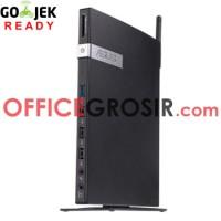 Mini Pc Asus EEEBOX E410-3150/2GB/500GB (Tanpa packing kayu)