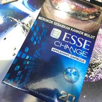 Rokok Esse Change Applemint 20