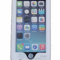 Jual RedpepperLifeproof LG G3 - White Murah