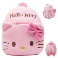Jual Tas Sekolah Anak Karakter Kartun Hello Kitty Limited Murah