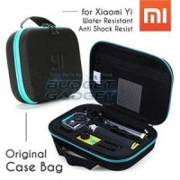 Jual Tas Hard Case Carry Bag Original for Xiaomi Yi Action Camera Diskon Murah