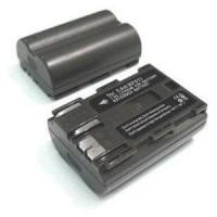Jual Baterai Kamera Canon EOS D60 PowerShot G2 BP-508 BP-511 P-511A Limited Murah