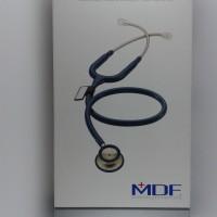 Stethoscope MDF 777 Green Chai / Stetoskop Dewasa MDF