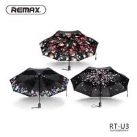 Jual Remax Payung Lipat Mini Portable - RT-U3 Limited Murah